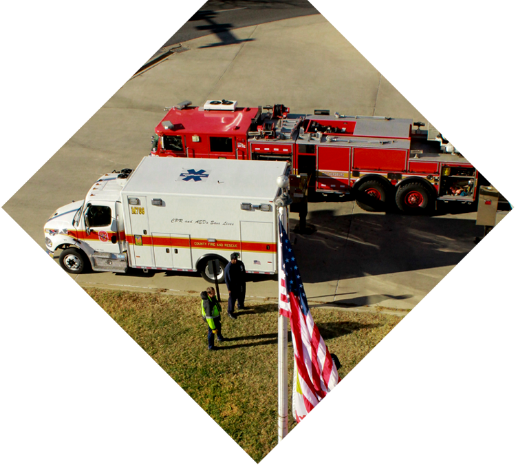 Broker Advantages for Specializing in Emergency Service Organizations